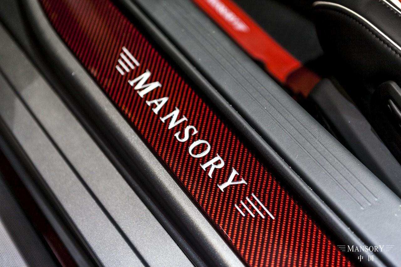 由世界十大名车一探Mansory迈莎锐的魔力改装工艺:15088779054