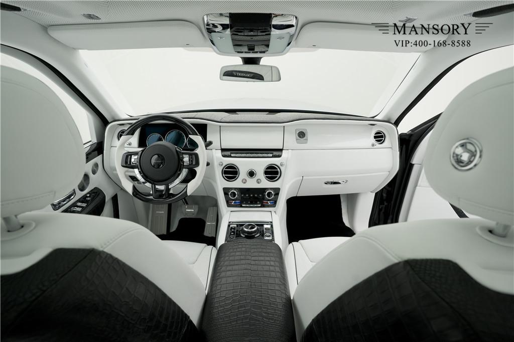 欧洲豪车定制大师MANSORY迈莎锐官方热线:400-168-8588
